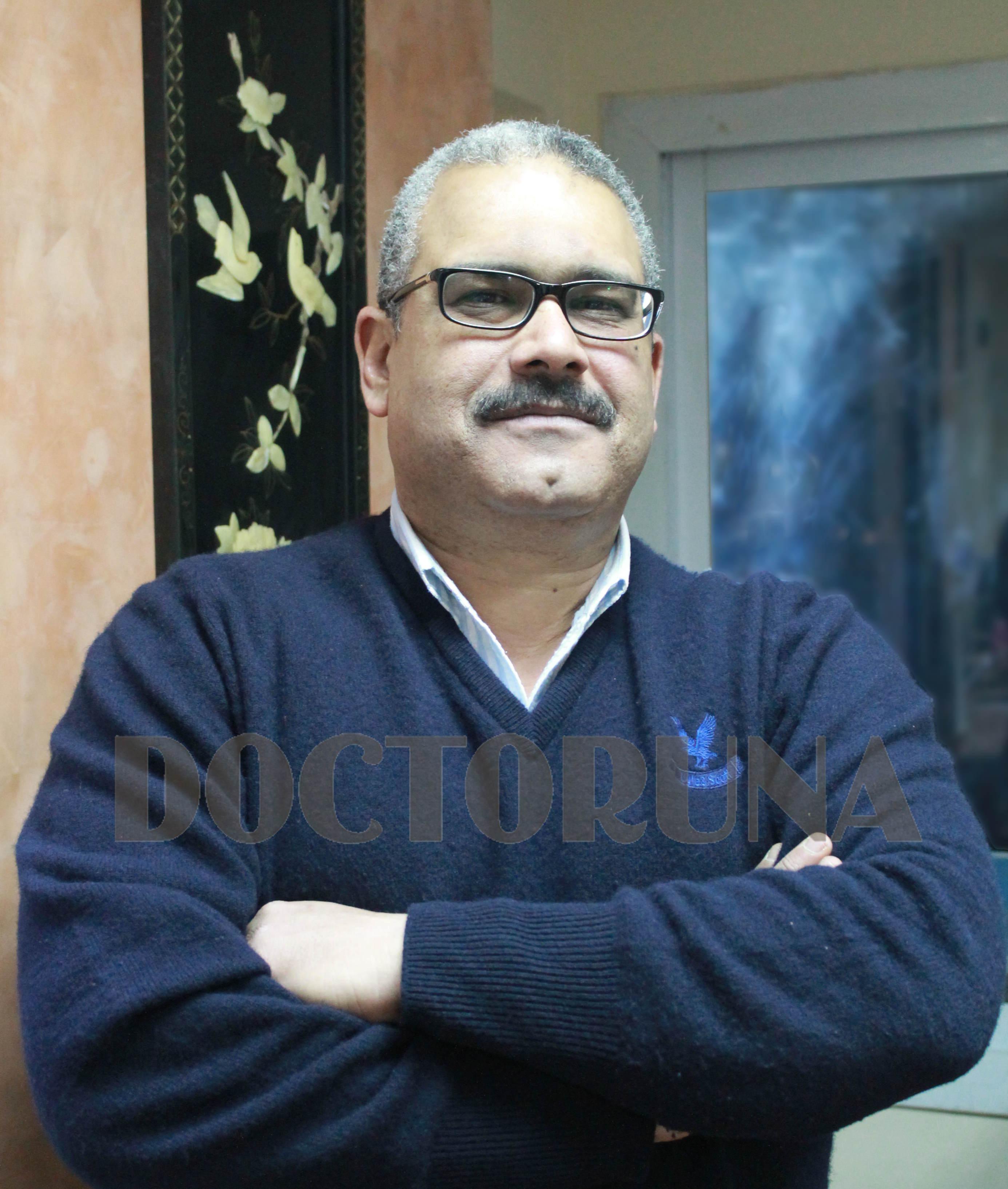 Hany Naguib El Deeb