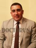 دكتور محمد سراج الدين دكتور نفسي