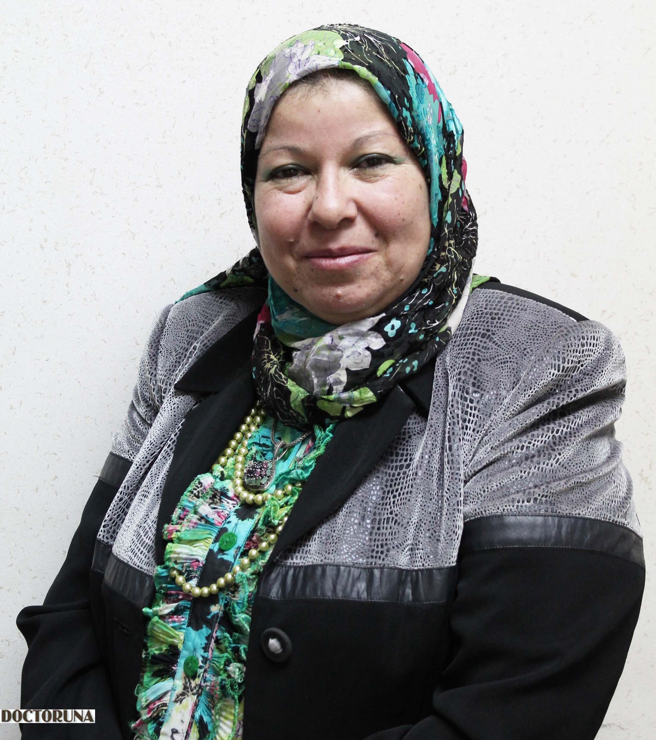 Dr.  Safaa Mohamed Dermatologist