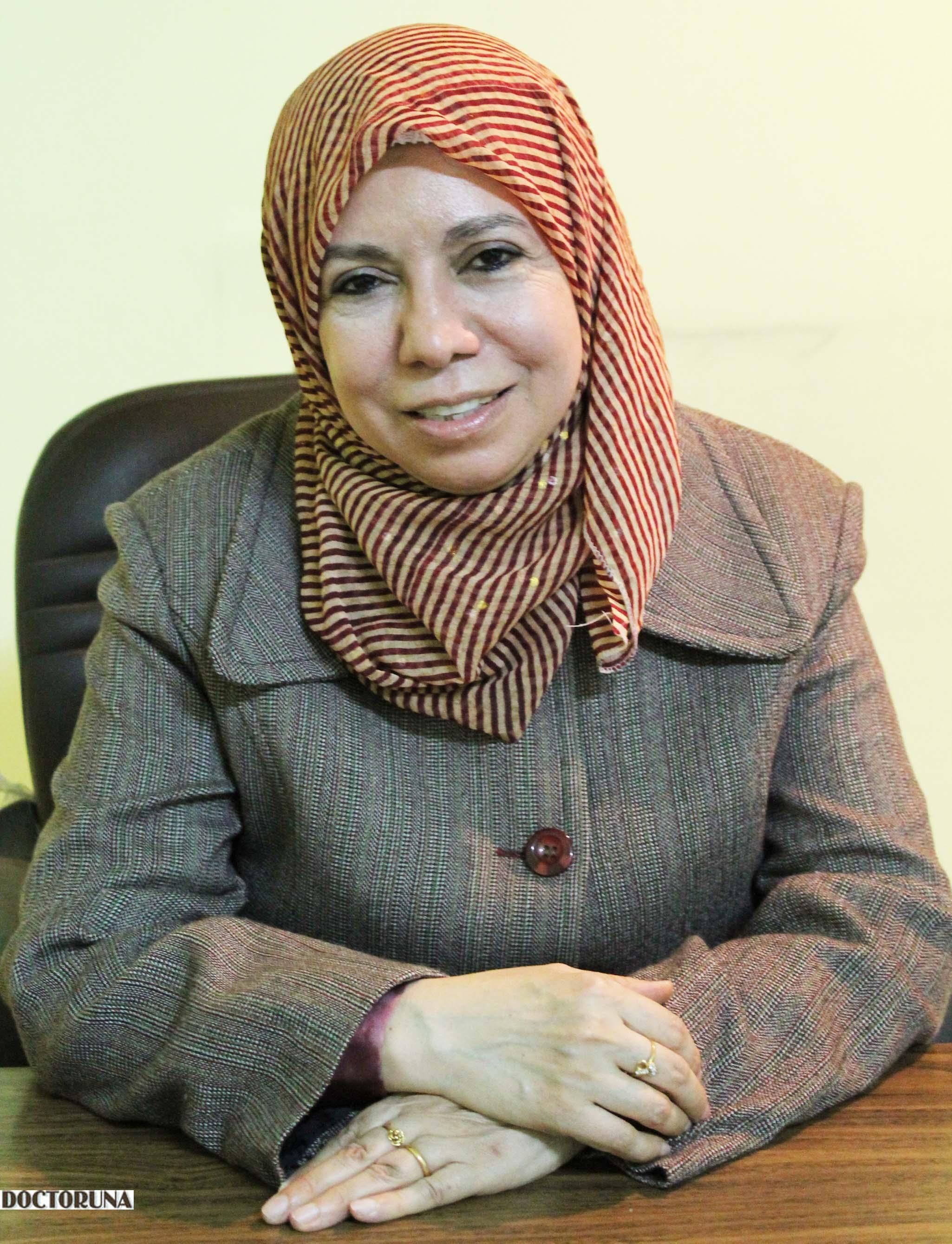 Dr.  Samia Seleem Pediatrician